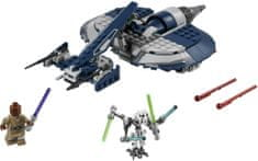 LEGO Star Wars™ 75199 Bojový speeder generála Grievousa