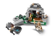 LEGO Star Wars™ 75200 Tréning na ostrove planéty Ahch-To