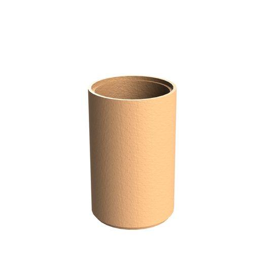 Almeva Komínová vložka DN 140 mm, keramická
