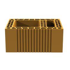 Almeva Tvárnice BRICK 1V, jednoprůduchová, s ventilační šachtou