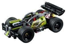 LEGO Technic 42072 TRAS!