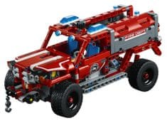 LEGO Technic 42075 Prvi posredovalci