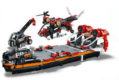 LEGO Technic 42076 Vozilo na zračni blazini