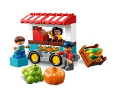 LEGO DUPLO 10867 Tržnica