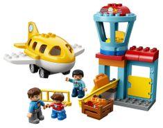 LEGO DUPLO 10871 Letališče