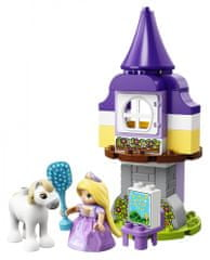 LEGO DUPLO® 10878 Veža princeznej Rapunzel