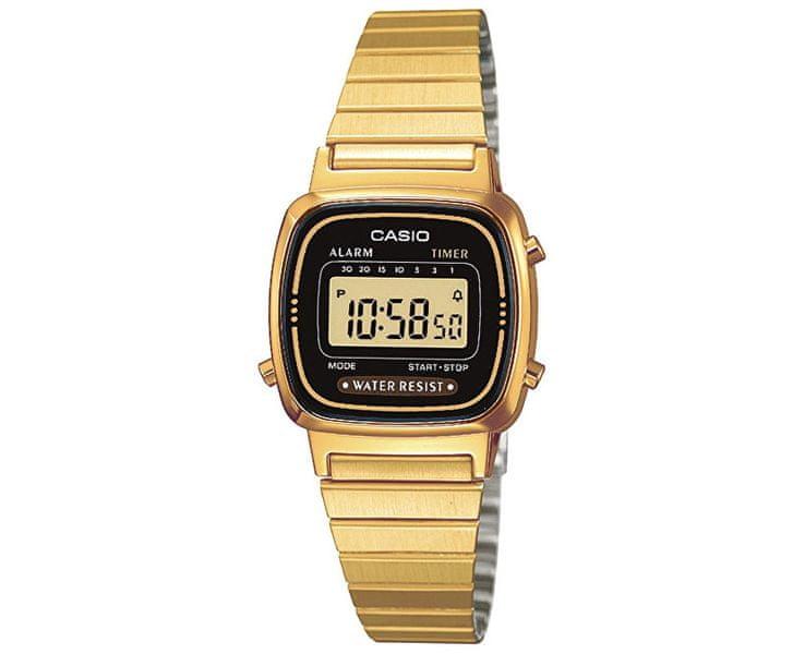 Casio Collection LA670GA-1EF