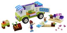 LEGO Juniors 10749 Mijina potujoča eko-trgovina