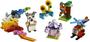 1 - LEGO Classic 10712 Kockák és fogaskerekek