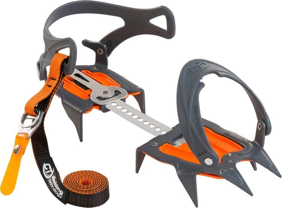 Climbing technology Nevis Flex Bar 10P