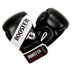 Boks rokavice Booster, črne
