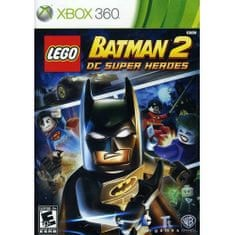 Warner Bros Lego Batman 2: DC Super Heroes (XBOX360)