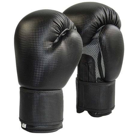 Phoenix boksarske rokavice Carbon, črne 12 oz