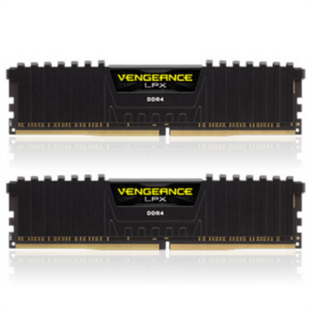 Corsair pomnilnik Vengeance 16 GB, DDR4, CL14 2400 DIMM