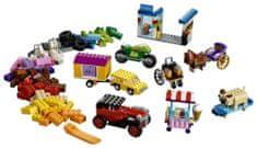 LEGO Classic 10715 Kocke na kolesih