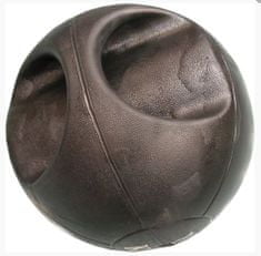 Ruilin medicinska žoga z ročaji, 6 kg