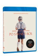 Po strništi bos  (2 disky: film BD + BD s režisérskou ČB verzí)   - Blu-ray
