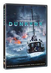 Dunkerk   - DVD