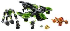 LEGO NEXO KNIGHTS™ 72003 Bombowiec Berserkera