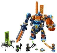 LEGO NEXO KNIGHTS™ 72004 Starcie technologicznych czarodziejów
