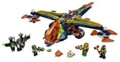 LEGO NEXO KNIGHTS™ 72005 X-bow Aarona