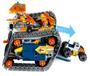7 - LEGO NEXO KNIGHTS 72006 Axlov kotalni arzenal