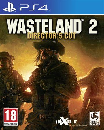 Deep Silver Wasteland 2 (PS4)