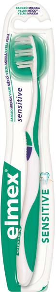 Elmex Sensitive Extra Soft zubní kartáček