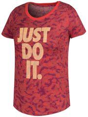Nike otroška majica NSW Tee Tri SCP Tigress AOP