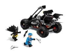 LEGO Batman Movie 70918 Denevér homokfutó