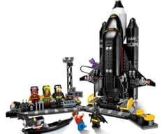 LEGO Batman Movie 70923 Vesoljski Batčolnič