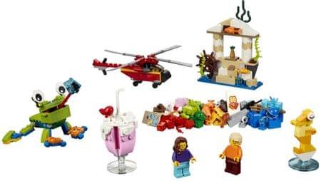 LEGO Classic 10403 Svetovna zabava