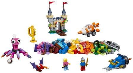 LEGO Classic 10404 Oceansko dno
