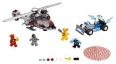 LEGO Super Heroes 76098 Speed Force zasleduje Freeza