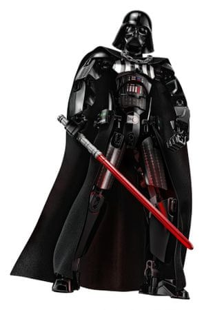 LEGO Constraction Star Wars 75534 Darth Vader
