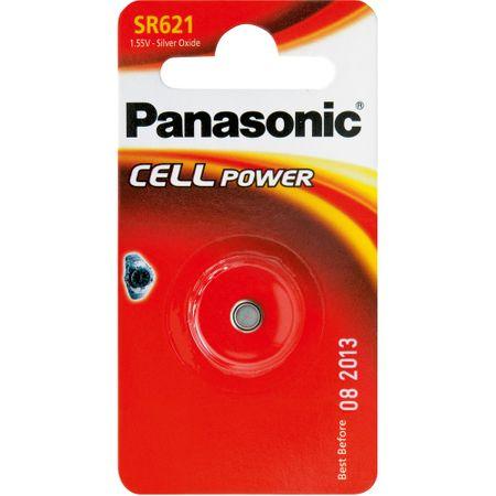 PANASONIC Batéria Cell Power Ag 364/SR621SW/V364 1BP 1BP