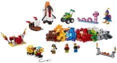 LEGO 10405 Misia na Mars