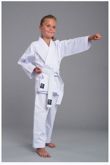 PHOENIX kimono za karate, basic, 140 cm