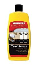 Mothers šampon California Gold Car Wash, 473 ml