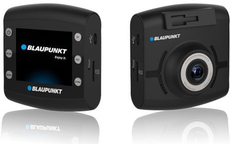 BLAUPUNKT DVR BP 2.1 FHD