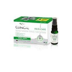 Clinical Hair-care 60 tob. + 30 tob. ZDARMA + Arganový olej ZDARMA