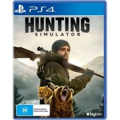 Bigben Hunting Simulator (PS4)