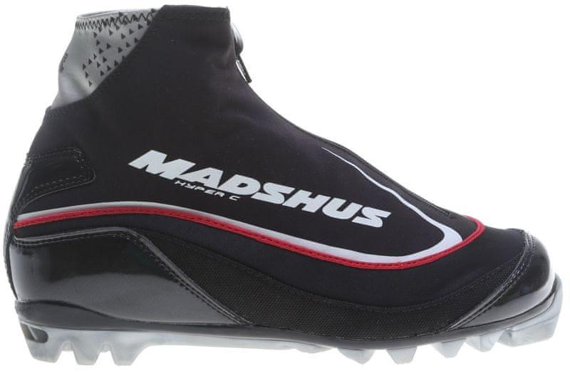 Madshus Hyper C Black 35