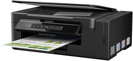 Epson ink L3060 (C11CG50401)