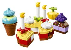 LEGO Duplo® 10862 Saját első ünnepségem