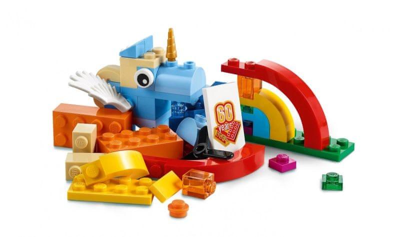 LEGO® 10401 Duhová zábava