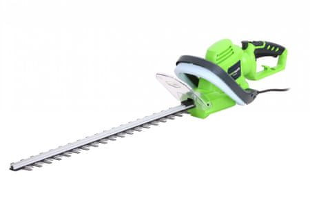 Greenworks nożyce do żywopłotu GHT5056