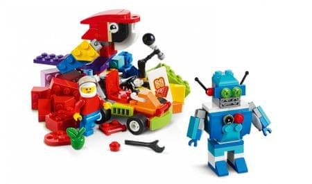 LEGO 10402 Zábavná budoucnost