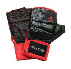 Bruce Lee rokavice za vrečo in MMA