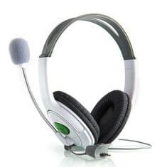 KMD slušalke XBOX 360 Pro Gamer